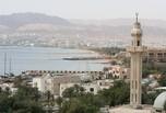 Golf d'Aqaba