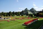 Jardin de Schonbrunn