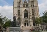 Cathédrale Saint-Michel et Saint-Gudule