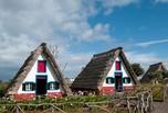 cabane santana