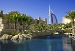 #39810056 - Dubai skyline