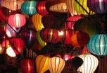 Lanternes Hanoi