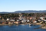 Ville d'Oslo