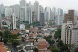 Gratte-ciel du centre ville