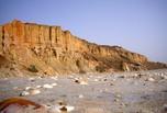 Popenguine : falaises