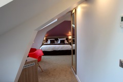 Chambre double luxe