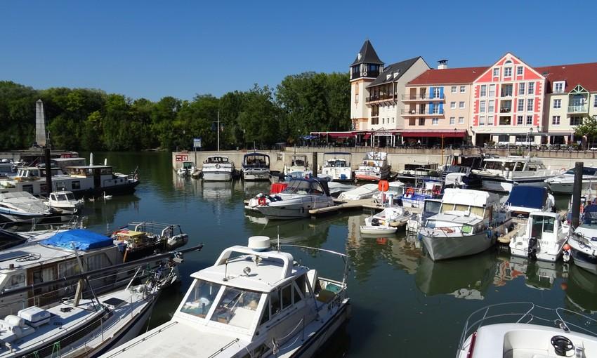 Photo Le Millésime du Port