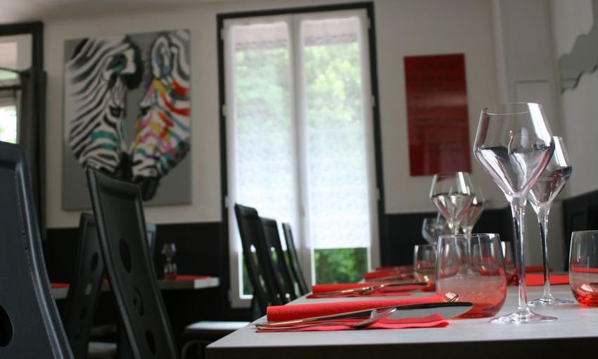 Photo La Table de Cassan