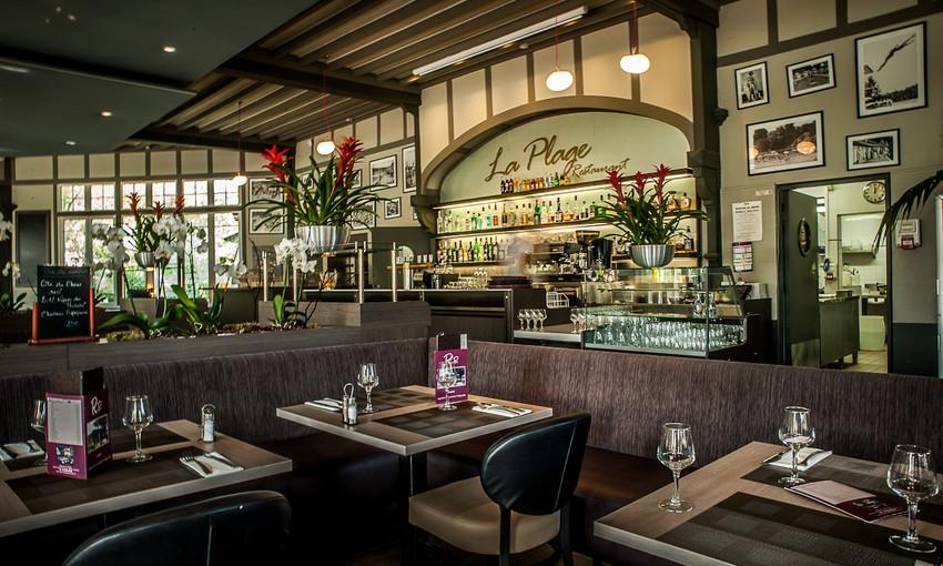 Photo Restaurant de la Plage